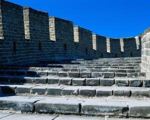 Great Wall of China (27 photos) 7