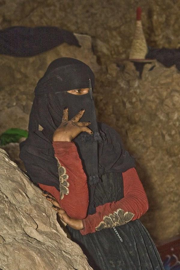"713 Witches"" of Yemen (16 photos)"