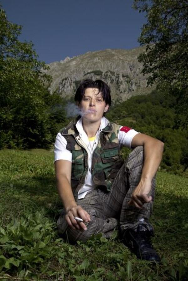 726 Αλβανοί Ορκωτών Παρθένες (12 φωτογραφίες)