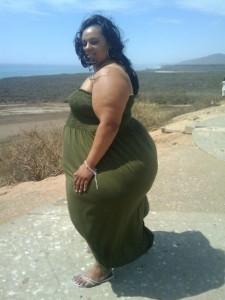 World's Biggest Hips (7 photos) 7