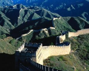 Great Wall of China (27 photos) 8