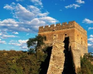 Great Wall of China (27 photos) 9