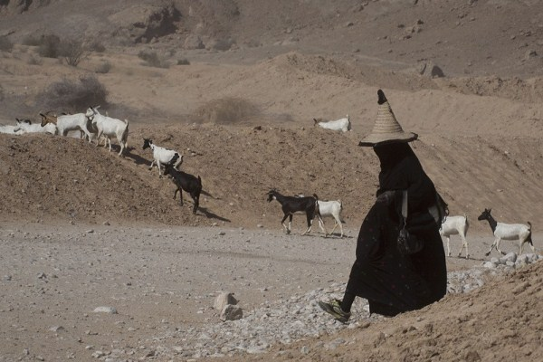"912 Witches"" of Yemen (16 photos)"