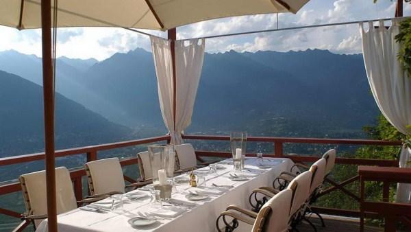 917 Worlds Most Beautiful Restaurants (40 photos)