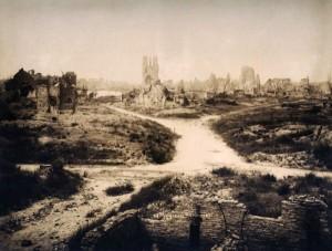 Devastating Effects of WWI (15 photos) 10