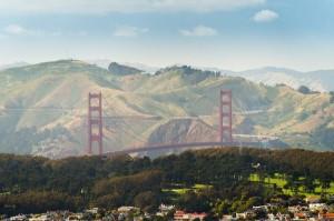 San Francisco - City of the Sun (39 photos) 10
