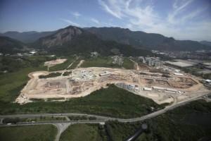 Rio from Above (15 photos) 10