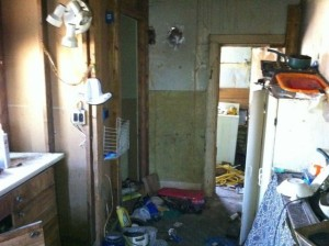 Extremly Filthy House (35 photos) 10