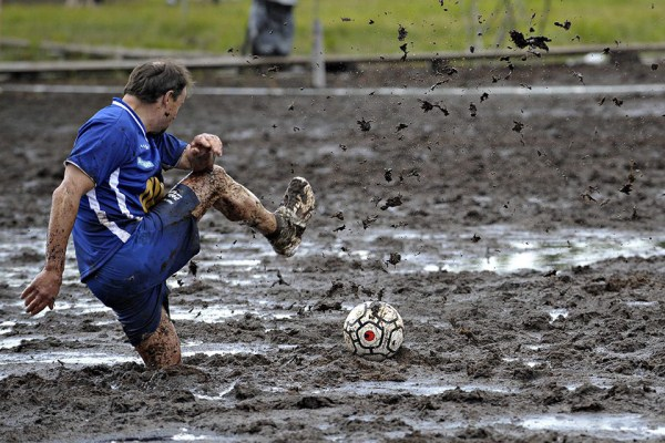 The Swamp Soccer World Cup (17 photos) 1