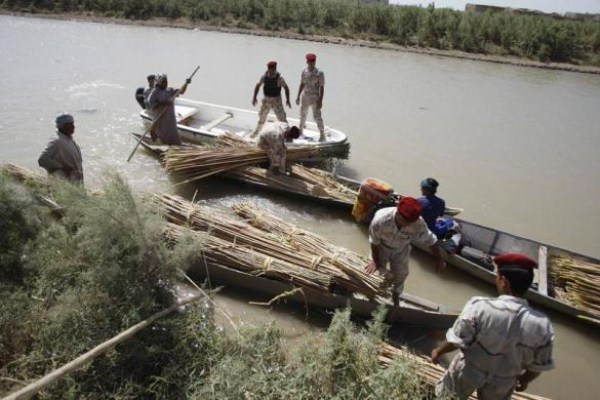The Marshes of Iraq (21 photos) 11