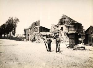 Devastating Effects of WWI (15 photos) 1