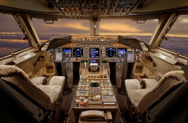1192 Μέσα στα πιο ακριβά Private Jets (14 φωτογραφίες)