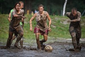 The Swamp Soccer World Cup (17 photos) 12
