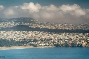 San Francisco - City of the Sun (39 photos) 12