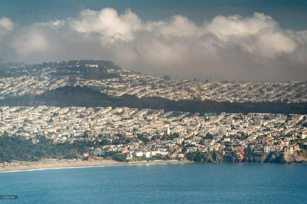 1244 Σαν Φρανσίσκο Πόλη του Ήλιου (39 φωτογραφίες)