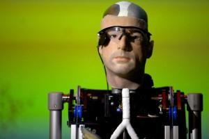 World's First Bionic Man (15 photos) 1