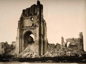 Devastating Effects of WWI (15 photos) 13