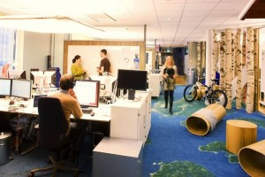 Google Office in Stockholm (28 photos) 13