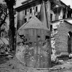 After the Fall of the Third Reich (19 photos) 13