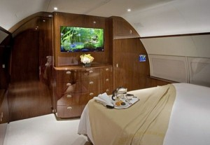 Inside the Most Expensive Private Jets (14 photos) 13
