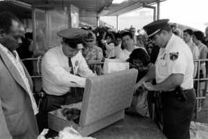 War on Drugs in 1969 (31 photos) 14