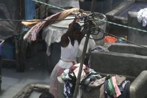 Public Laundry System in India (16 photos) 14