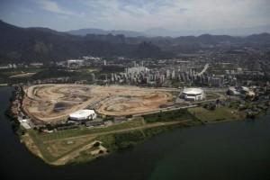 Rio from Above (15 photos) 14