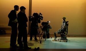 World's First Bionic Man (15 photos) 14