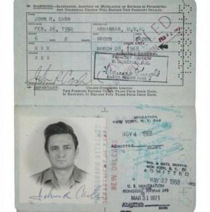 Passports of Fаmоus Реоple (17 photos) 15