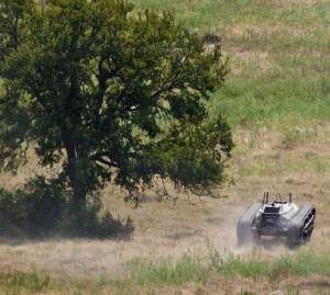 World's Fastest Tracked Vehicle (20 photos) 15