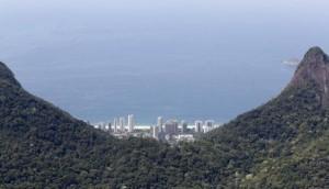 Rio from Above (15 photos) 15