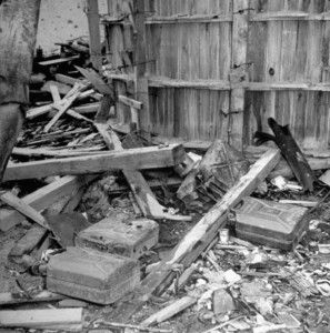After the Fall of the Third Reich (19 photos) 15