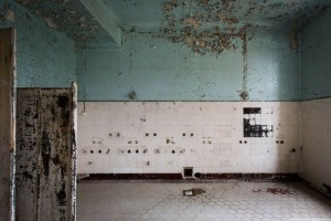 The Hospital of Horror (52 photos) 16