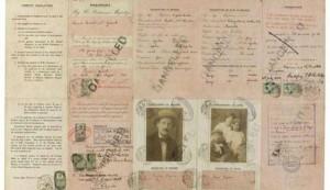 Passports of Fаmоus Реоple (17 photos) 16