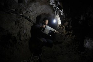 The Tunnels of Gaza (20 photos) 16