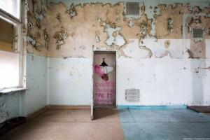 The Hospital of Horror (52 photos) 18
