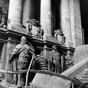 After the Fall of the Third Reich (19 photos) 18