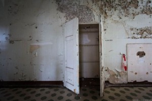 The Hospital of Horror (52 photos) 19