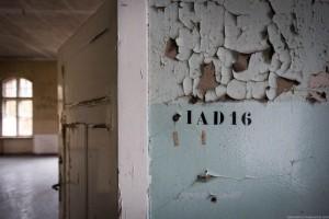 The Hospital of Horror (52 photos) 20