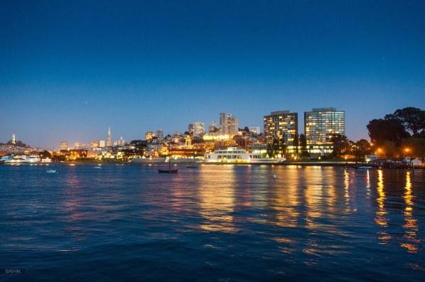 2027 Σαν Φρανσίσκο Πόλη του Ήλιου (39 φωτογραφίες)