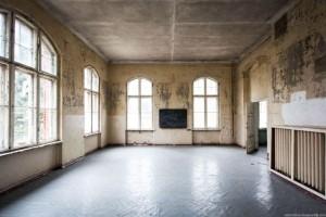 The Hospital of Horror (52 photos) 21