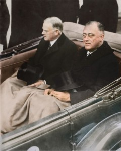 Past American Presidents in Color (24 photos) 21