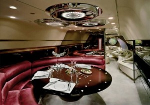 Inside the Most Expensive Private Jets (14 photos) 2