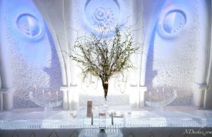 Ice Hotel in Canada (24 photos) 3