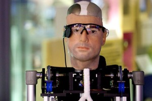 World's First Bionic Man (15 photos) 2