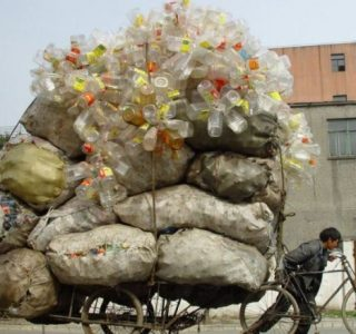 Huge Loads in China (24 photos)