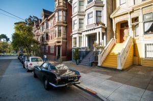 San Francisco - City of the Sun (39 photos) 24