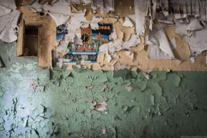 The Hospital of Horror (52 photos) 25