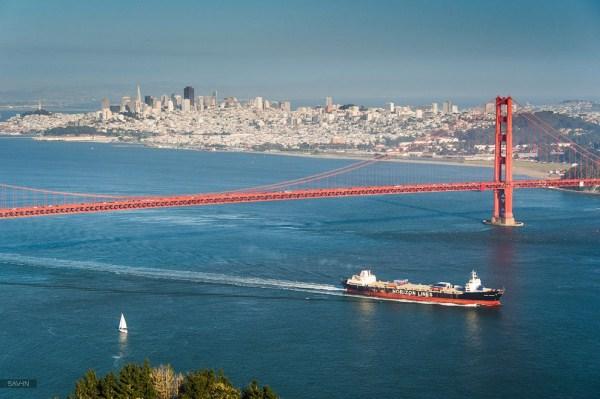 2912 Σαν Φρανσίσκο Πόλη του Ήλιου (39 φωτογραφίες)