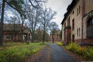 The Hospital of Horror (52 photos) 3